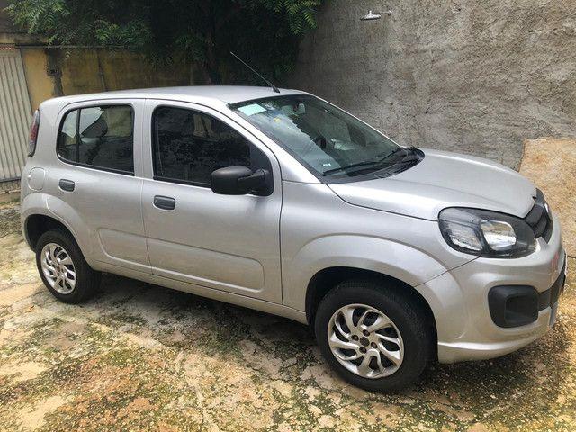 Vendo Fiat UNO drive  $37.000 - Foto 3