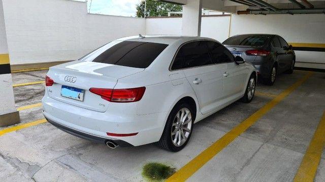Audi A4 Ambiente 2018 - Foto 3
