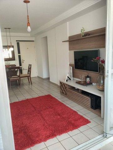 Oportunidade! Apartamento 101m², 02 quartos+DCE em Manaíra - Foto 4