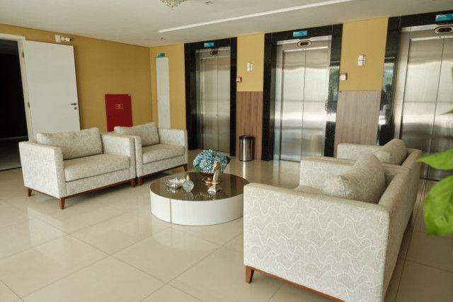 Melhor lugar de Fortaleza - Residencial Montblanc - 75 M² - Venha conferir! - Foto 4