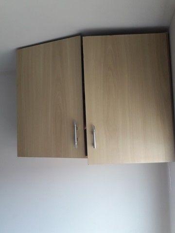 Conjunto  comoda e armario - Foto 2