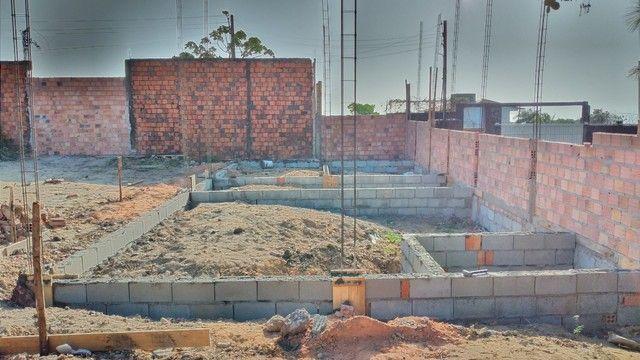 Pedreiro residencial reformas e estruturais  - Foto 5
