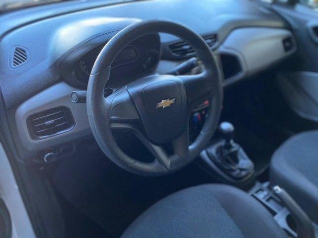 Chevrolet Onix JOY 4P - Foto 8