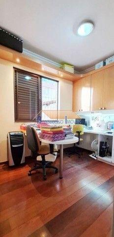 Apartamento à venda com 4 dormitórios em Cidade nova, Belo horizonte cod:47927 - Foto 15