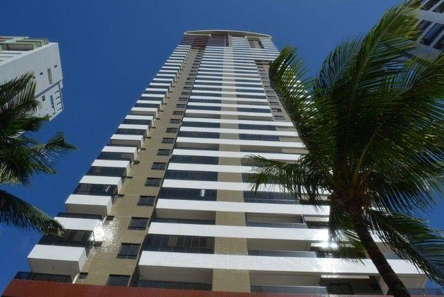 apartamento Altiplano Cabo Branco - Foto 2