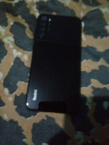 Troco xiaomi note 8 em iPhone 7 - Foto 5