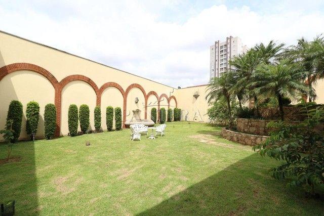 Sobrado para aluguel, 4 quartos, 4 suítes, 4 vagas, Campestre - Santo André/SP - Foto 3