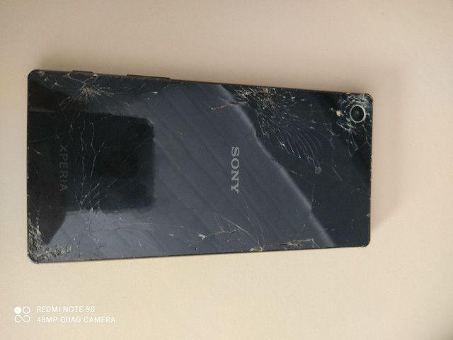 Sony Xperia Z5 Premium - Foto 2