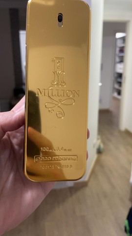 Perfume Paco rabbane onde million
