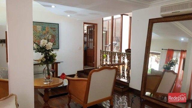 Casa à venda com 3 dormitórios em Santa rosa, Barra mansa cod:17045 - Foto 9