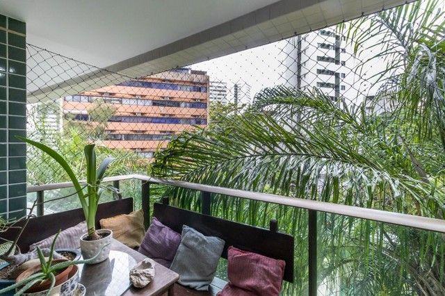 Apartamento com 4 quartos à venda, 172 m² por R$ 1.350.000 - Boa Viagem - Recife/PE - Foto 3