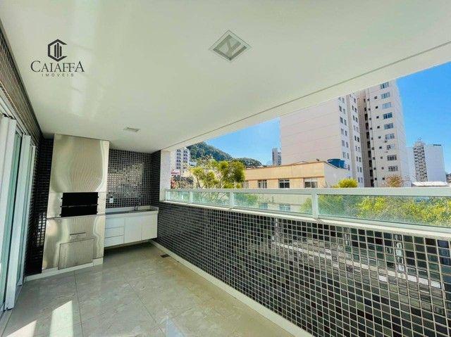 Apartamento à venda, 250 m² por R$ 1.490.000,00 - Centro - Juiz de Fora/MG - Foto 18