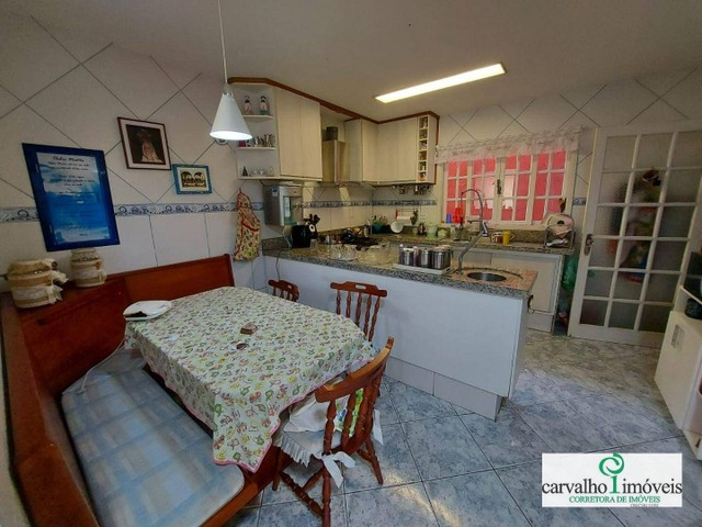 Casa com 4 dormitórios à venda, 250 m² por R$ 680.000,00 - Barra do Imbuí - Teresópolis/RJ - Foto 13