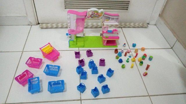 Brinquedo shopkins - Foto 6