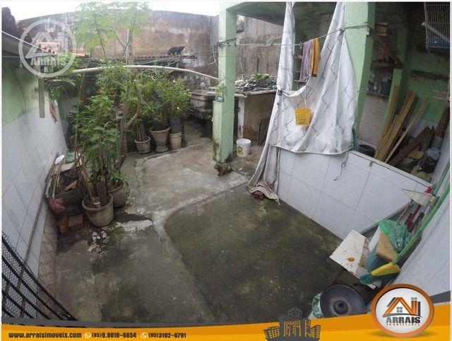 Casa com 3 dormitórios à venda, 200 m² por R$ 210.000,00 - Prefeito José Walter - Fortalez - Foto 20