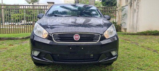 Grand Siena GNV geração 5, chave reserva,manual  nota fiscal de fábrica ?único dono.