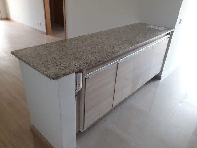 Froza Incorporações aluga, apartamento com 1 suíte e 2 quartos em Fco Beltrão/PR - Foto 6