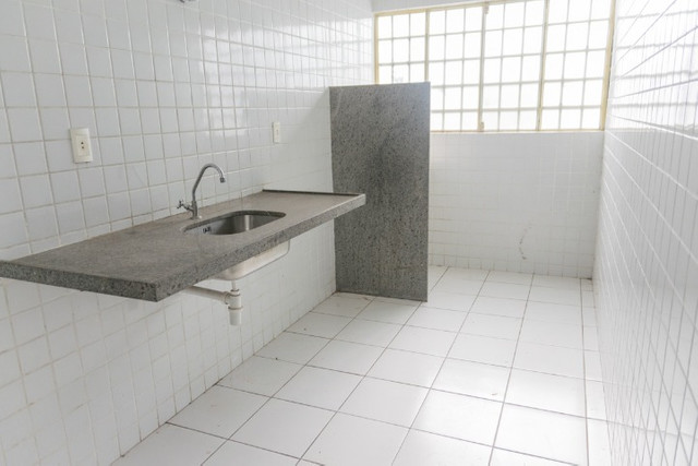 (1213 FL) Apartamento Padrão Na Zona Leste - Foto 5
