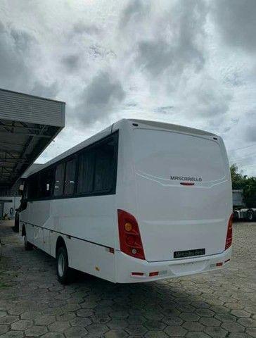 Micro ônibus Mercedes Benz 2020 - Manaus Am - Foto 3