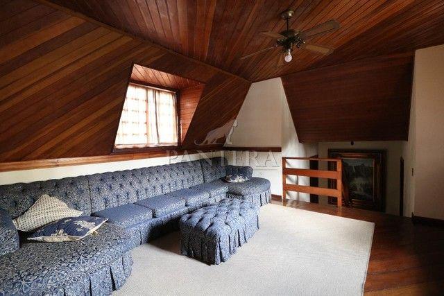 Sobrado para aluguel, 4 quartos, 4 suítes, 4 vagas, Campestre - Santo André/SP - Foto 6