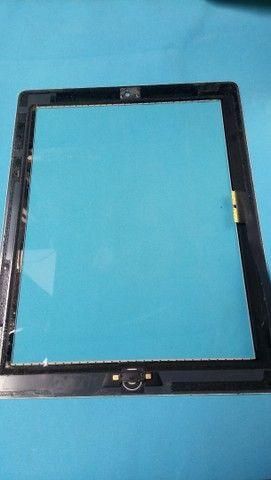 Touch iPad 3 e 4 geração - Foto 3