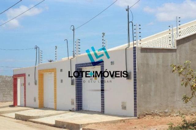 Lotes em Maracanaú! Entrada facilitada e financiamento direto com a construtora - Foto 7