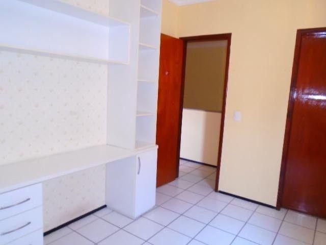 R.O Linda casa 3 dorm, churrasqueira e vagas na garagem - Foto 19