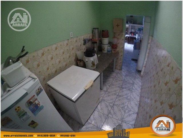 Casa com 3 dormitórios à venda, 200 m² por R$ 210.000,00 - Prefeito José Walter - Fortalez - Foto 14