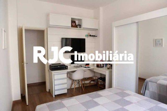 Apartamento à venda com 3 dormitórios em Tijuca, Rio de janeiro cod:MBAP33500 - Foto 10