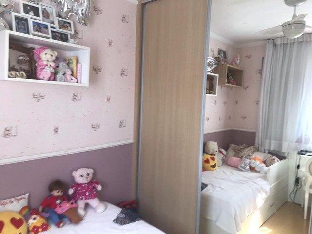 Linda casa em condomínio fechado melhor localização do Buritis - Foto 9