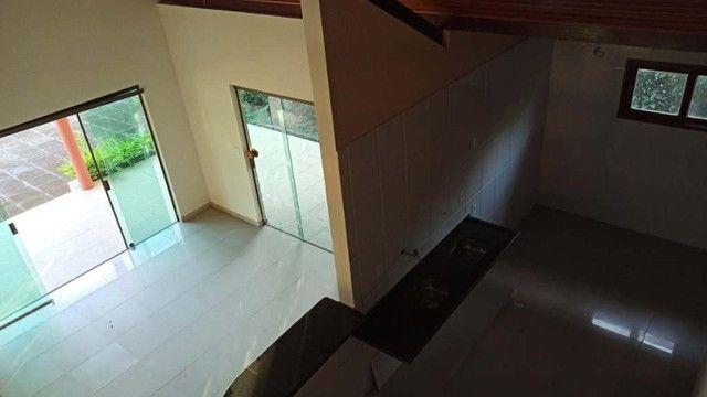 Casa em Condomínio - Ref. GM-0191 - Foto 13