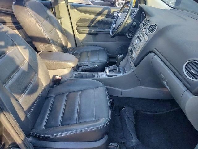 Ford Focus 2.0 Titanium Sedan 2012/12 - Foto 8