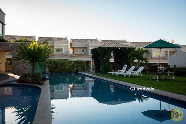Casa de condomínio para alugar com 3 dormitórios cod:48149 - Foto 4