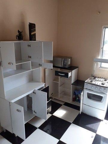 Armário de cozinha e fogão  - Foto 2