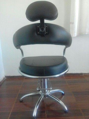Cadeira de Salão - Foto 4