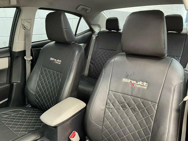 Toyota Corolla 2.0 XEI 16v Flex  - Foto 6