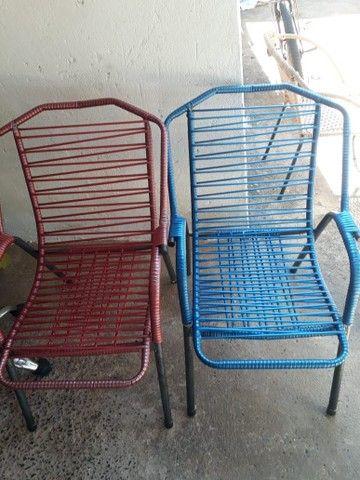 Cadeira fio