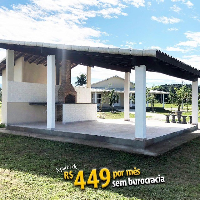 Novo Empreendimento R$ 499,00 mensais Papucaia Cachoeira de Macacu R.J - Foto 3
