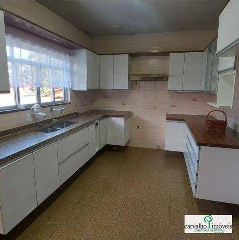 Casa com 4 dormitórios à venda, 204 m² por R$ 900.000,00 - Vale do Paraíso - Teresópolis/R - Foto 5