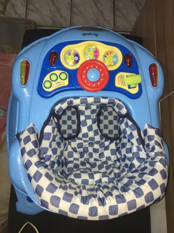 Andador baby coupé burigotto - Foto 5