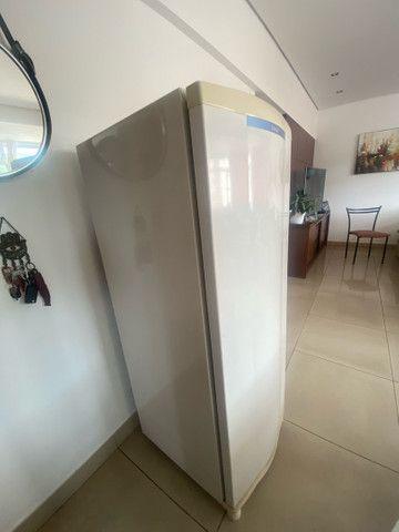 Geladeira Consul refrigerador 300