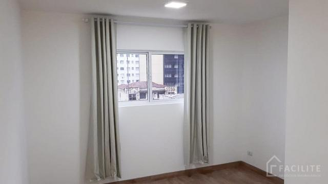 Apartamento para Locação em Curitiba, CENTRO, 1 dormitório, 1 banheiro - Foto 2