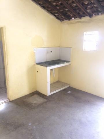 Ótimo Casa de Vila 03 Quartos, Não tem Garagem em Casa Amarela Excelente Localização - Foto 7