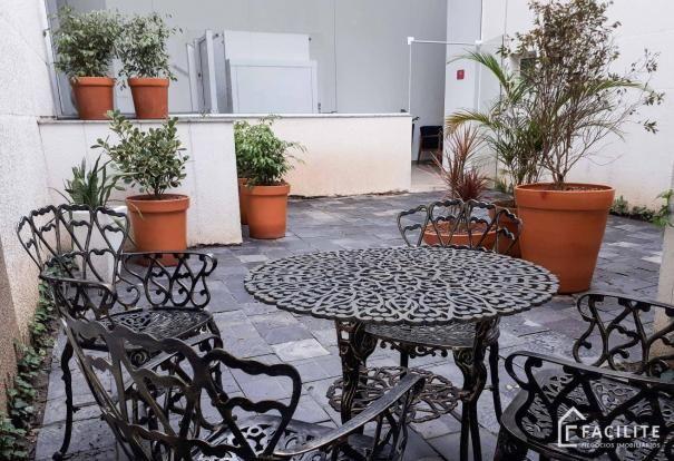 Apartamento para Locação em Curitiba, CENTRO, 1 dormitório, 1 banheiro - Foto 13