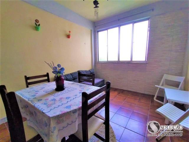 Apartamento com 1 dormitório à venda, 50 m² por R$ 110.000,00 - Centro - Salinópolis/PA - Foto 2