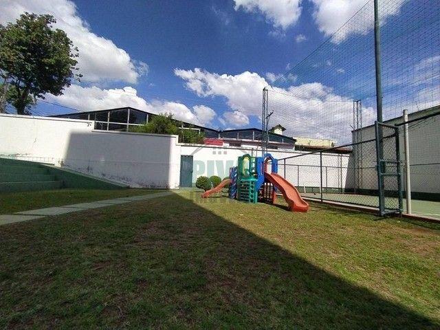 Apartamento à venda com 3 dormitórios em Caiçaras, Belo horizonte cod:PIV786 - Foto 20