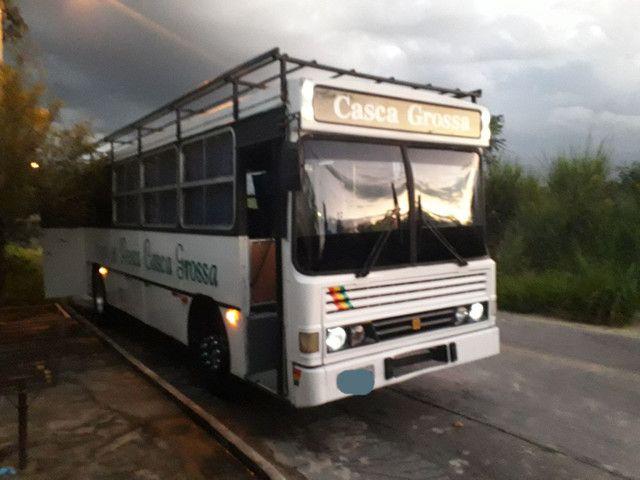 Ônibus de pesca para alugar  - Foto 6