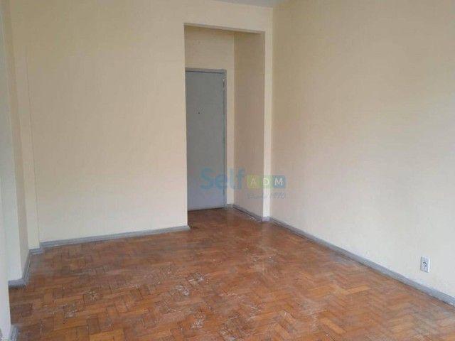 Apartamento com 3 dormitórios para alugar em Icaraí - Niterói/RJ - Foto 3