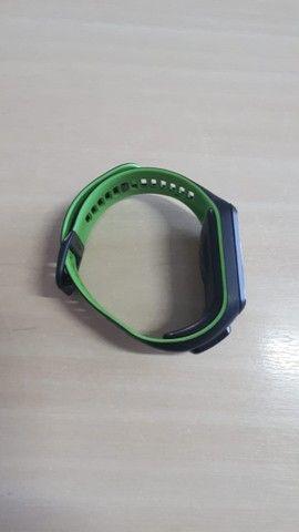 Relógio tom tom gps e cárdio - Foto 3