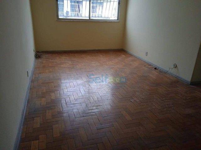 Apartamento com 3 dormitórios para alugar em Icaraí - Niterói/RJ - Foto 2